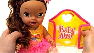 Baby Alive Darci