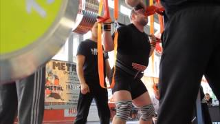 Александр Курак и Акиф Рагимов - золотые призёры ЧМ WPA-2015 в Луцке