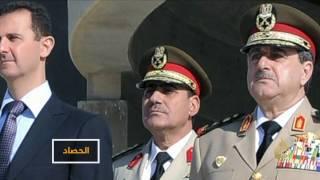 مسلحو هيئة تحرير الشام يهاجمون فرعي أمن الدولة بحمص