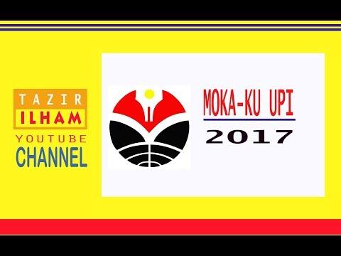 MOKAKU UPI 2017 || UNIVERSITAS PENDIDIKAN INDONESIA
