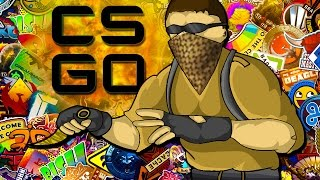 CSGO - WE ARE BACK!! (Counter Strike Gameplay!)