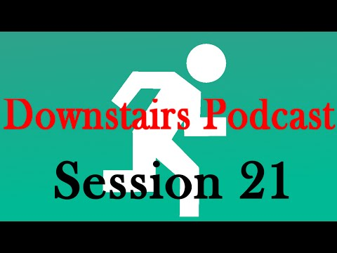 WORST RELATIONSHIPS IN MOVIES: Downstairs Podcast