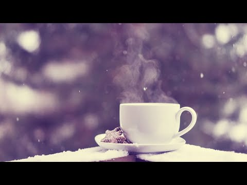 2시간 연속듣기 | 잔잔한 피아노곡 모음 | 편안한 힐링 음악 | 피아노 연주곡 | 깊어가는 겨울과 커피 한 잔