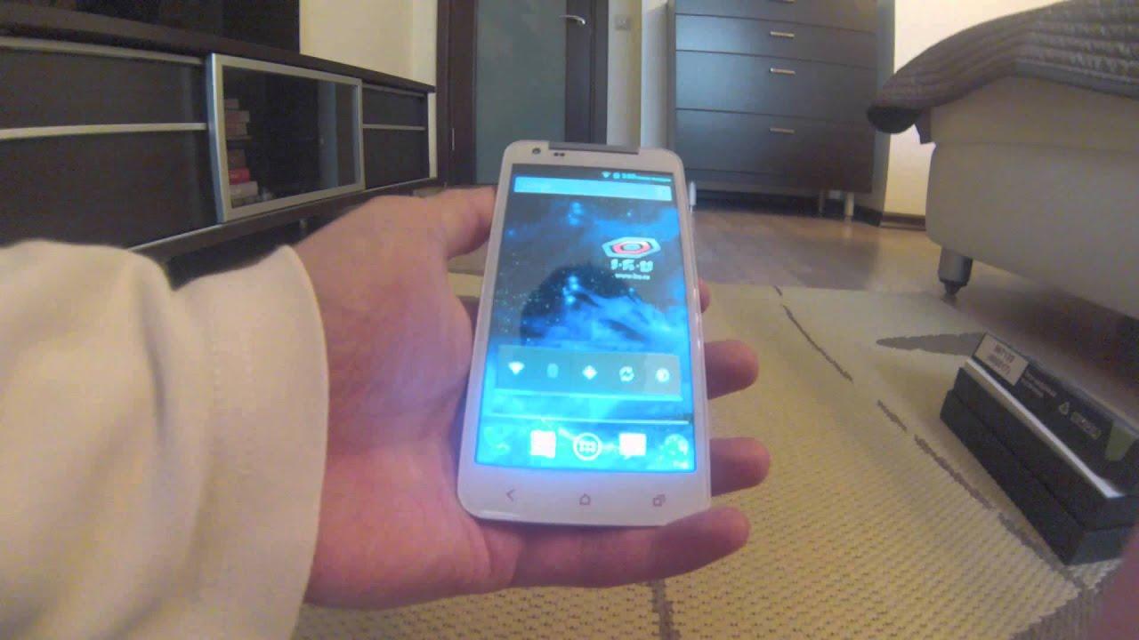 Обзор Смартфона IRU M505