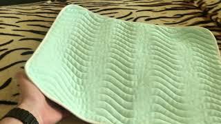 Пеленка- коврик многоразовая для собак,Puppy, 75х90см