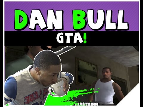 GTA: San Andreas Rap | Dan Bull Reaction (Grand Theft Auto Rap)