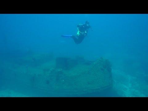 Diving in Malta / Дайвинг на Мальте