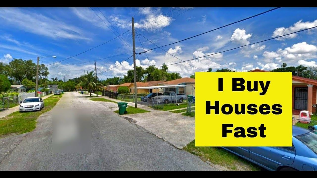 Meet Angie with Angie Buys Houses Central Florida