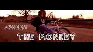 Johnny Monkey - Drift Trike [3G1C]