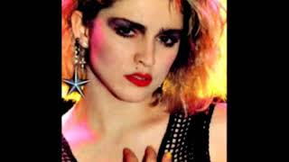 Madonna - Borderline (Thee Werq'n B!tches Personality Disorder Edit)