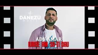 ADY AMAR - IUBIRE AM SA-TI DAU ( OFICIAL AUDIO 2016 )