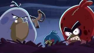 Angry Birds Toons  Season 3 Trailer