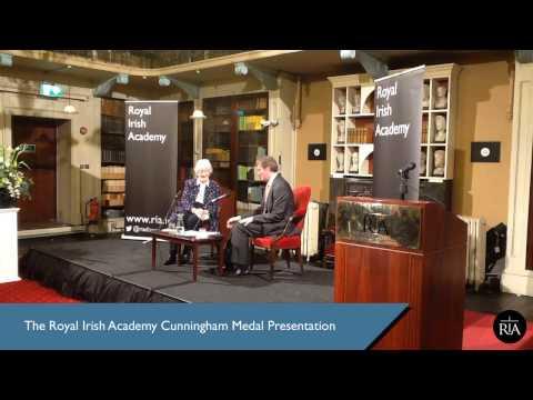 The Royal Irish Academy Live Stream