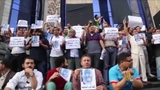 مصر.. انتهاكات بالمئات لحرية التعبير