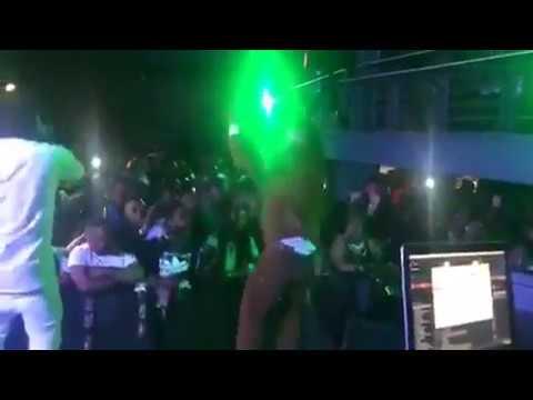 Nutty O xx Soul Jah Love performing Zuva at the #PamamonyaIpapo Uk Tour