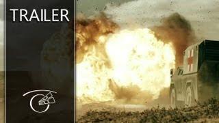Invasor - Trailer