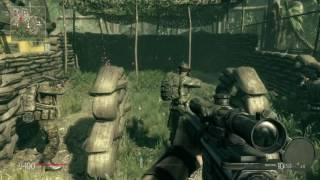 Прохождение Sniper Ghost Warrior: Часть 9 - Возвращения боевого друга