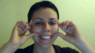 Facial exercise - Arctorna