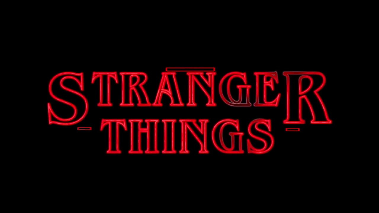 Stranger Things Intro | FCPX Tutorial English | Template Download