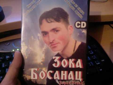 Zoka Bosanac - Kakav nos takav i ponos