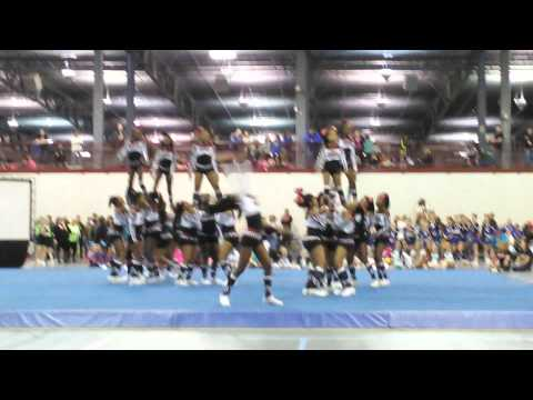 RISING STAR ACADEMY  of CHEER & DANCE