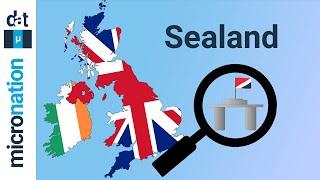Sealand — The World