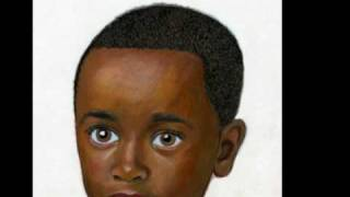 Stop Motion Drawing of a Child