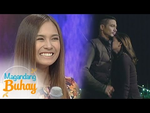 Magandang Buhay: Yen on being Piolo's onscreen partner