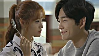 Çocukluk arkadaşları aşık oldu 💖 Kore Klip - Hoşuna mı gidiyor