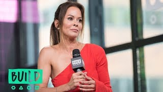 How Brooke Burke Stayed In Shape After Overcoming Chronic Illness