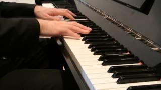 Преподаватель игры на фортепиано в Jam's cool