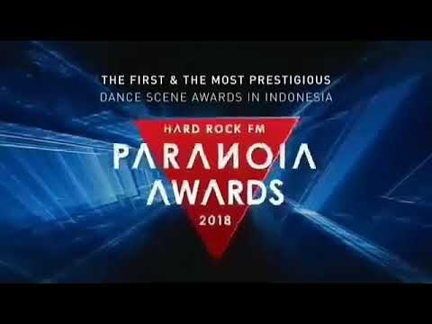 PARANOIA AWARDS 2018 Mp3