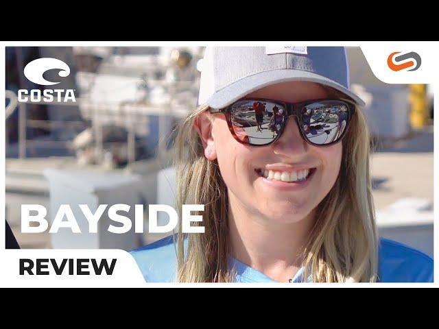287b14582035c Costa Bayside Sunglasses Review