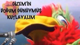 İyi ki Doğdun GİZEM :)  2. KOMİK DOĞUM GÜNÜ VİDEOSU Made in Turkey :) 🎂