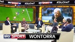 Dortmund patzt im Revierderby - Meisterschaft weg?  Wontorra – der o2 Fußball-Talk   Sky Sport HD