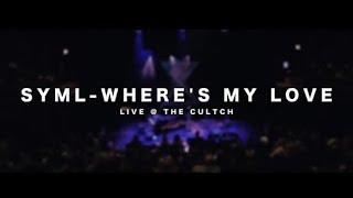 Смотреть клип Syml - Where'S My Love