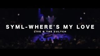 Смотреть клип Syml - Wheres My Love