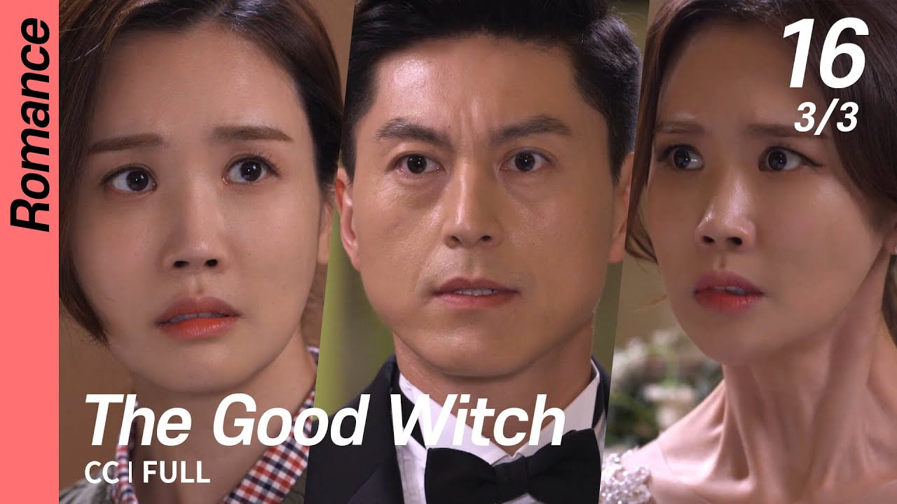 Download [CC/FULL] The Good Witch EP16 (3/3)   착한마녀전