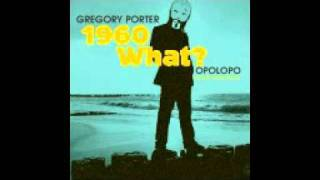"Gregory Porter  ""1960 What"" Opolopo Kick Bass Rerub"