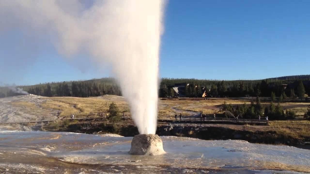 geyser - photo #4