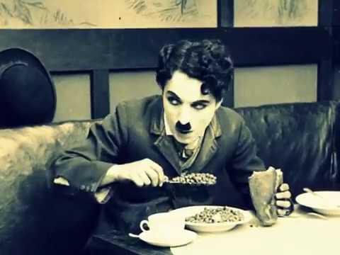 Charlie Chaplin. El inmigrante (1917) HD