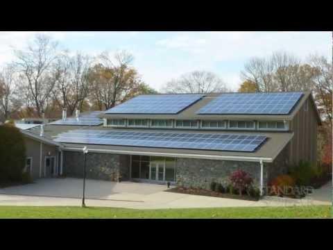 Standard Solar Commercial PV Installations