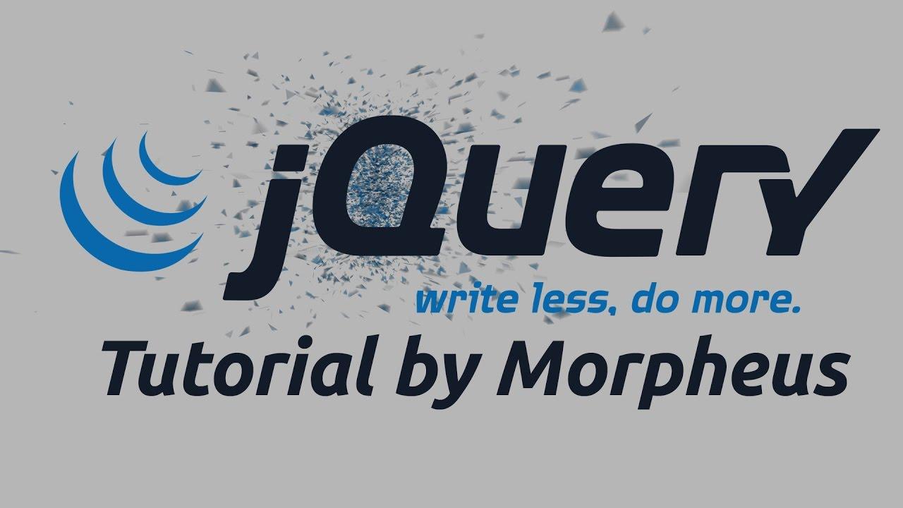 Jquery tutorial 11 ajax und jquery restful apis youtube jquery tutorial 11 ajax und jquery restful apis baditri Choice Image
