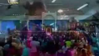Como David / Llamada Final Mexico