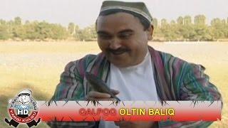 Qalpoq - Oltin baliq   Калпок - Олтин балик (hajviy ko