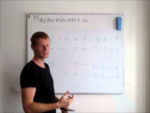 matematik i folkeskolen