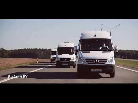 Аренда микроавтобуса, автобуса, авто с водителем в Минске. +375291778822