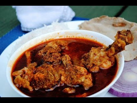 Chicken curry / चिकन करी/ How to Make Chicken Curry In Simple Step / By Way To Cooking