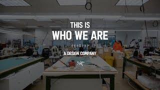 Arc'teryx Presents - Who We Are: A Design Company