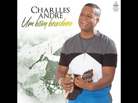 [News]Charlles André lança EP nas plataformas digitais e faz live no Dia dos Namorados